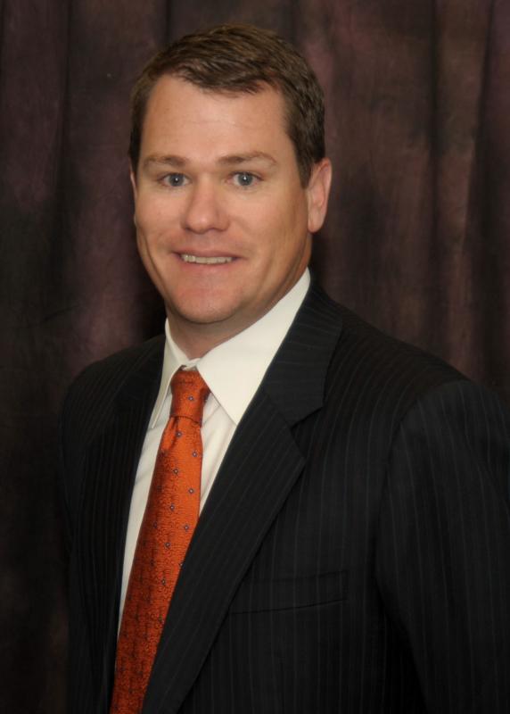 Kevin Camper - 2020 OBS Award Winner
