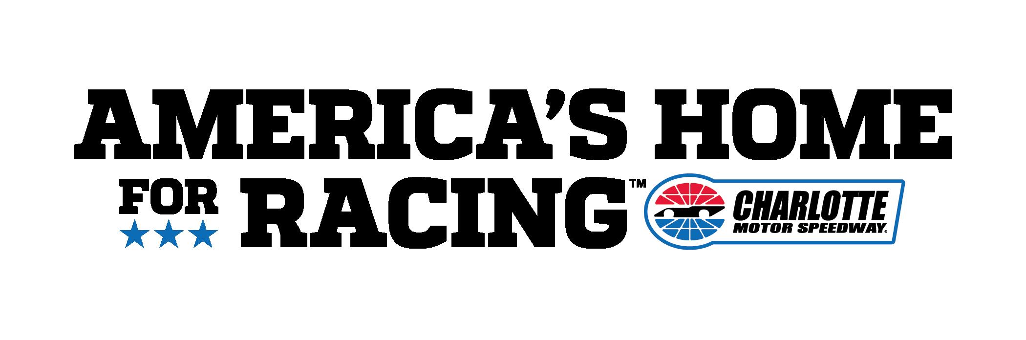 Charlotte Motor Speedway | Logos | Speedway Motorsports