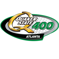 Quaker State 400 <br/> Full Color Reverse