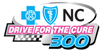 BCBS NC Drive for the Cure 300
