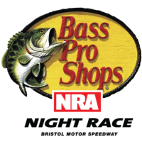 Bass Pro Shops<br/>NRA Night Race