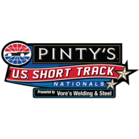Pinty's U.S Short Track Nationals </br> presented by Vore's Welding & Steel