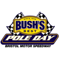 Bush's Pole Day