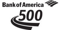 Bank of America 500<br/>(1 Color)