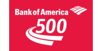 Bank of America 500<br/>(Reversed on Red)