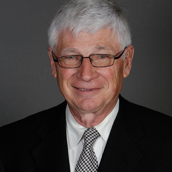 Tom E. Smith