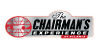 The Chairman's Experience<br/>at Atlanta