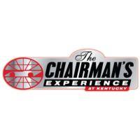 The Chairman's Experience at Kentucky