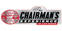 The Chairman's Experience<br/>at Las Vegas