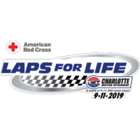 American Red Cross Laps for Life