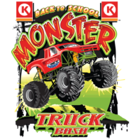 Circle K Monster Truck Bash