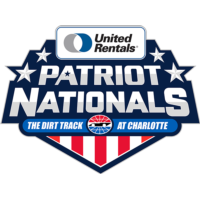 United Rentals World of Outlaws Patriot Nationals