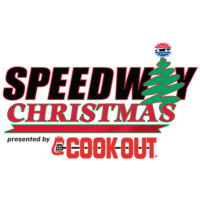 Speedway Christmas<br />presented by Cook Out