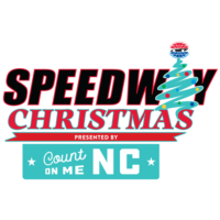 Speedway Christmas<br />presented by Count Me In NC
