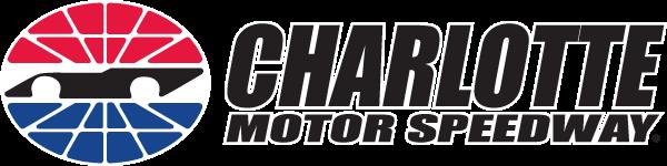 Charlotte motor speedway logos speedway motorsports for Auto fair at charlotte motor speedway