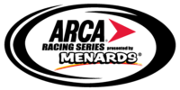 ARCA Racing Series <br/> presenting by Menards