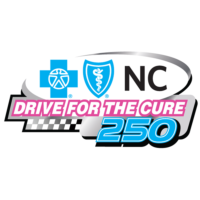 BCBS NC Drive for the Cure 250