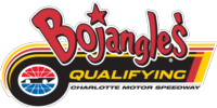 Bojangles Qualifying