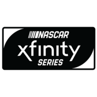 NASCAR XFINITY Series<br />1 Color