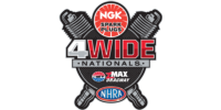 NGK Spark Plug 4-Wide Nationals
