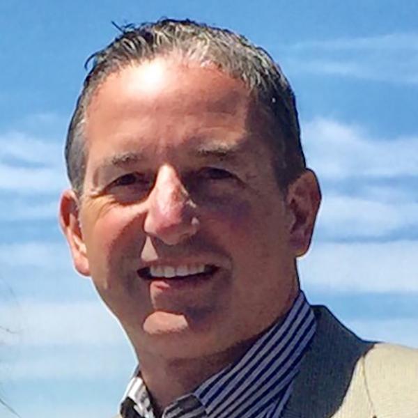 Geoff Ulrich