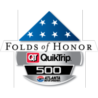 Folds of Honor QuikTrip 500