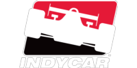 INDYCAR<br />(Reversed for Black Background)
