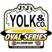 JJ Yolk & Co Oval Series </br> U.S Legends Cars
