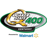 Quaker State 400 presented by Walmart