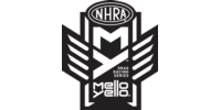 NHRA Mello Yello<br />(B&W)