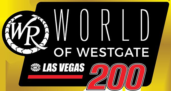 Las Vegas Motor Speedway | SMI Logos | Speedway Motorsports