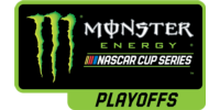 Monster Energery NASCAR Cup Series Playoffs