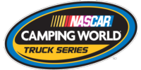 NASCAR Camping World Truck Series<br/>(On Black)
