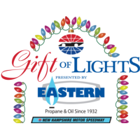Gift of Lights presented by Eastern Propane & Oil
