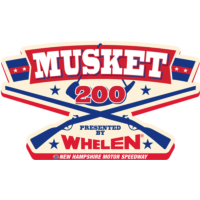 Musket 200 presented by Whelen