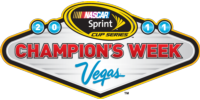 NSCS Champion's Week Vegas