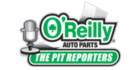 O'Reilly Auto Parts Pit Reporters