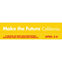 Shell Make the Future California