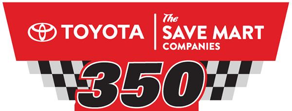 Sonoma Raceway Logos Speedway Motorsports