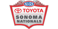 NHRA Toyota Sonoma Nationals