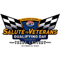 Salute to Veterans Qualifying Day </br> Fueled by Texas Lottery