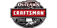 Woo Craftman Sprint Cars